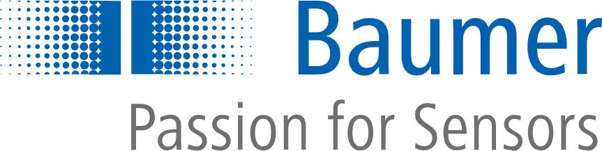 Baumer Company Logo