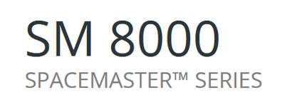 SPACEMASTER™ 8000 Series