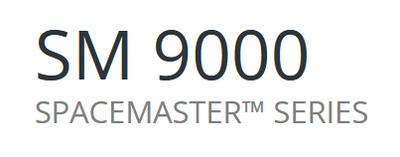 SPACEMASTER™ 9000 Series